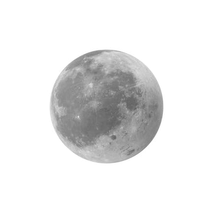 Moon Version