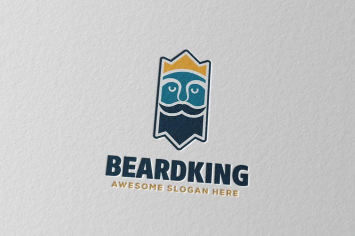 Thumbnail for BeardKing