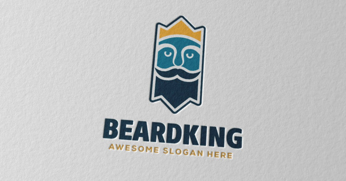 Download BeardKing by Scredeck