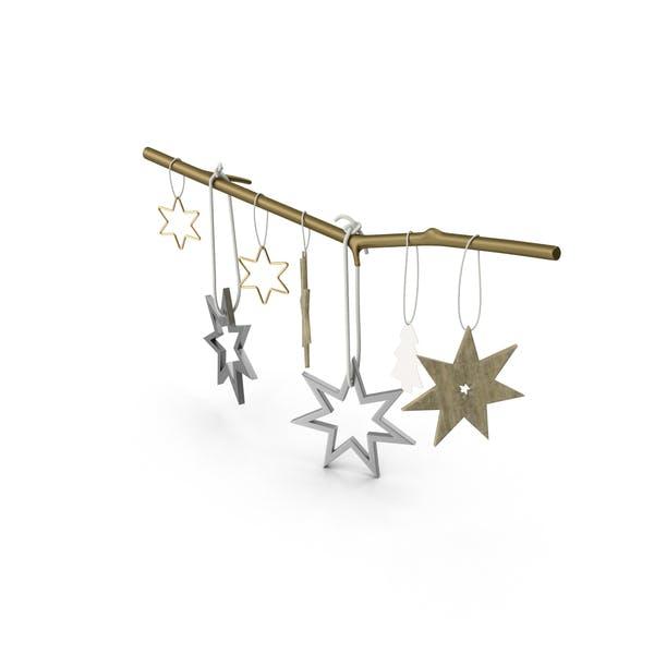 Thumbnail for Christmas Stick