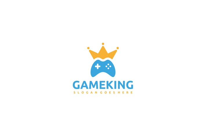Thumbnail for Game King Logo