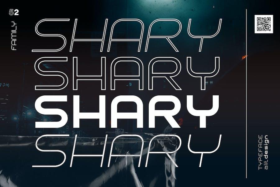 SHARY