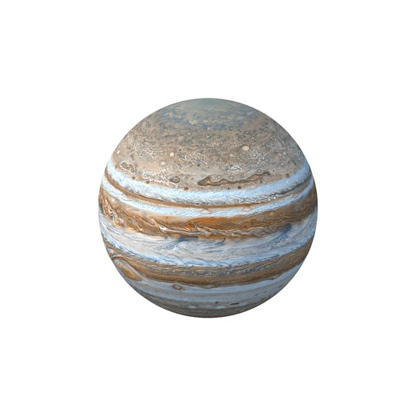 Thumbnail for Jupiter