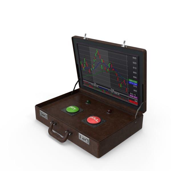 Briefcase Trader