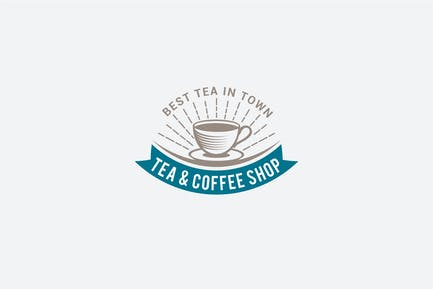 TEA & COFFEE SHOP