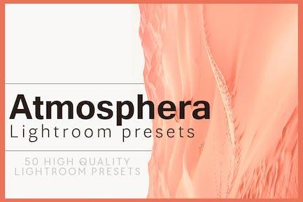 Atmosphera Lightroom Presets