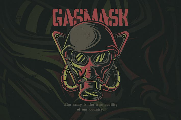 Thumbnail for Gas Mask