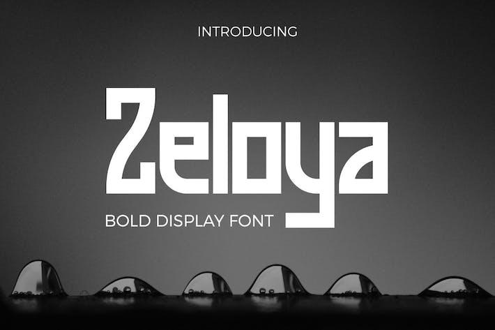 Thumbnail for Zeloya