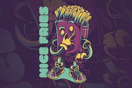 Nice Fries