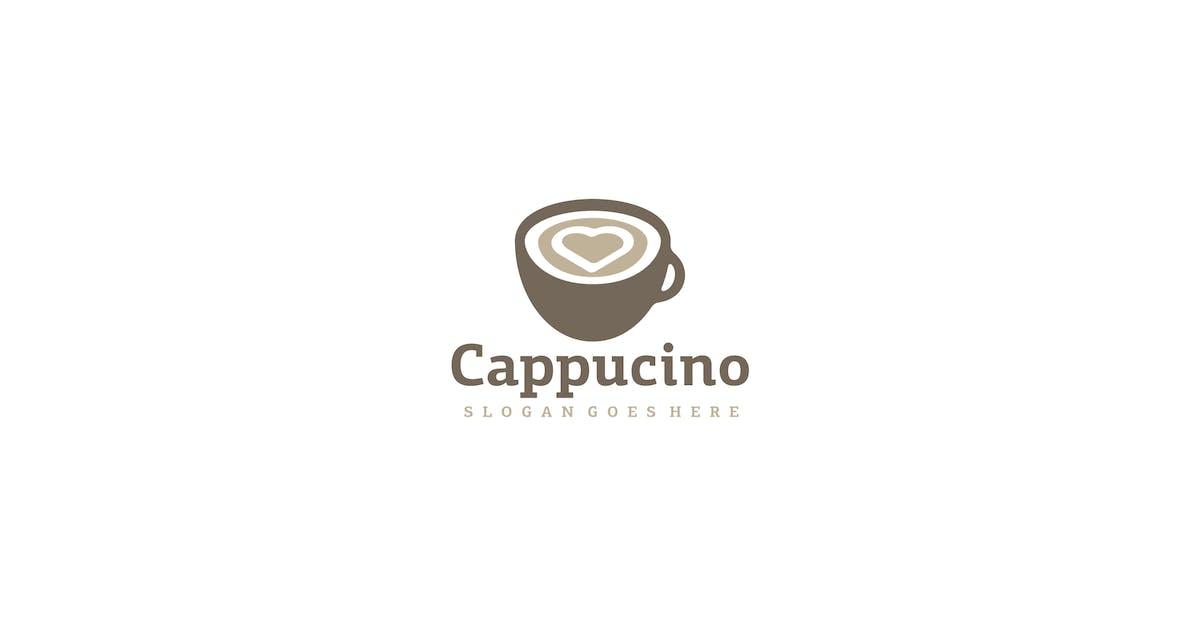 Download Cappucino Logo Design by 3ab2ou