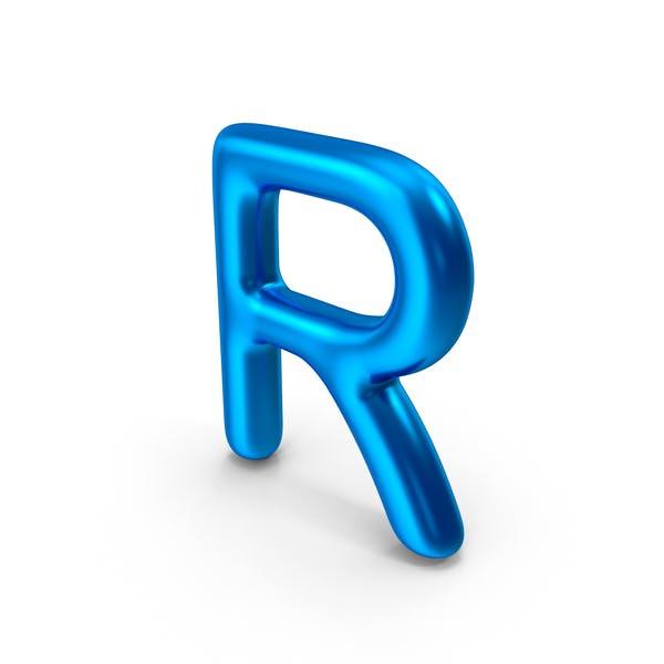 Thumbnail for Letter R