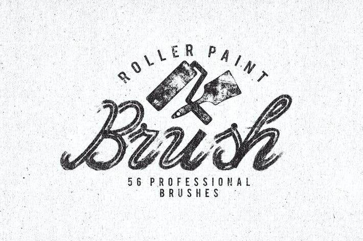 Thumbnail for Roller Paint Brush