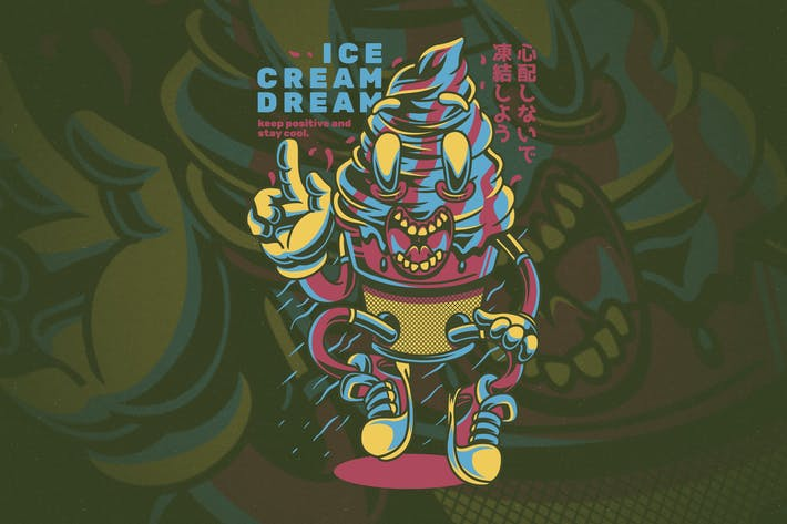 Thumbnail for Ice Cream Dream