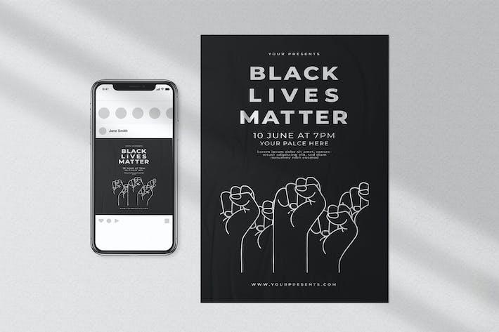 Thumbnail for Black Lives Matter