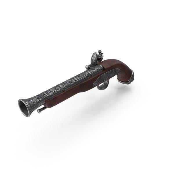 Thumbnail for Flintlock Pistol