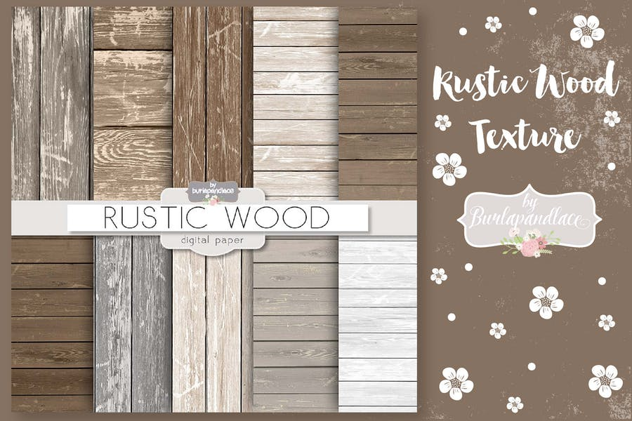 Wood-rustic-digital-paper
