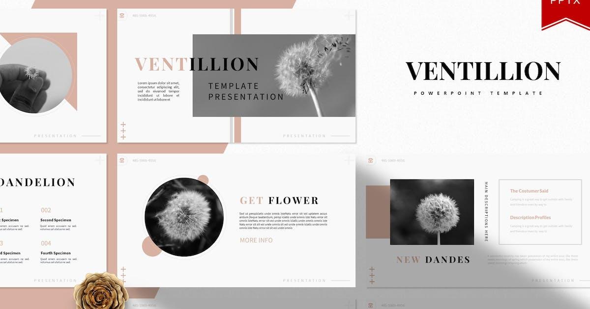 Download Ventillion   Powerpoint Template by Vunira