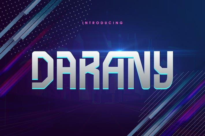 Thumbnail for Darany