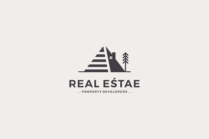 Thumbnail for Real Estate Logo