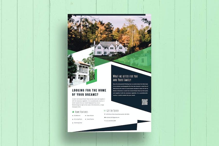 Real Estate Property Flyer-02