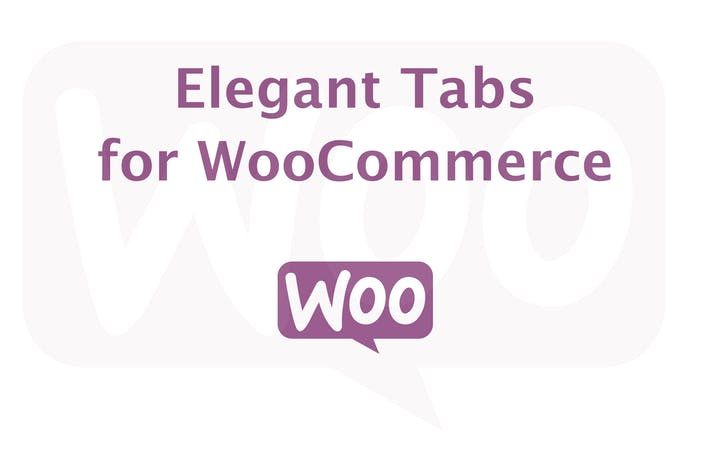 Thumbnail for Elegant Tabs for WooCommerce