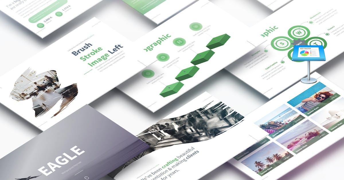 Download EAGLE - Multipurpose Keynote Presentation by Unknow