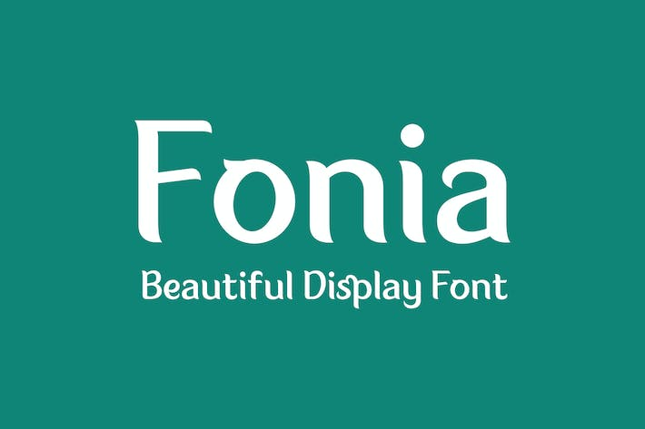 Cover Image For Fonia
