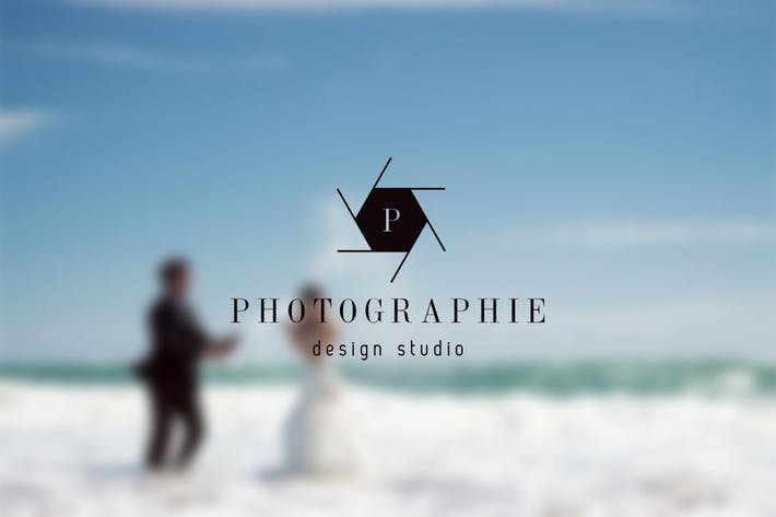 Cover Image For Photography Logo