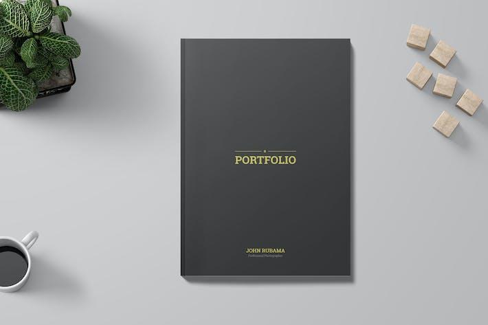 Thumbnail for Photographer Portfolio