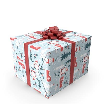 Weihnachtsgeschenk Box