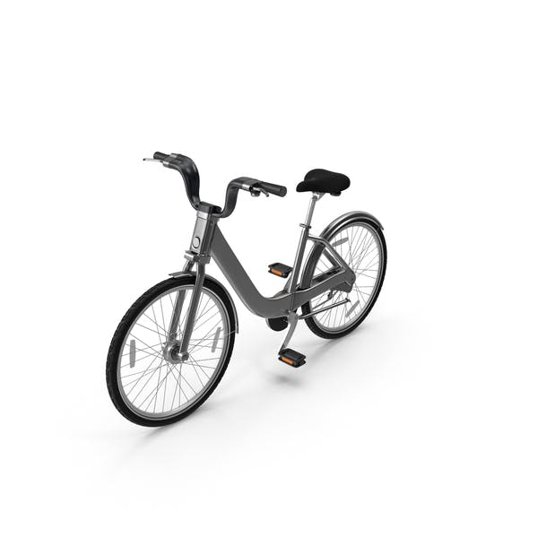 Cover Image for Bike