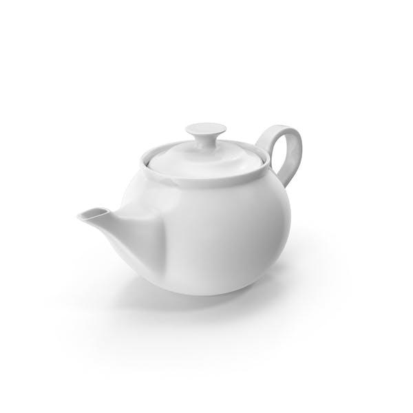 Thumbnail for Teapot
