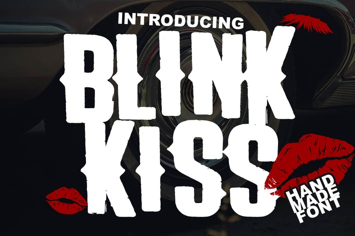 Thumbnail for Le Baiser Blink