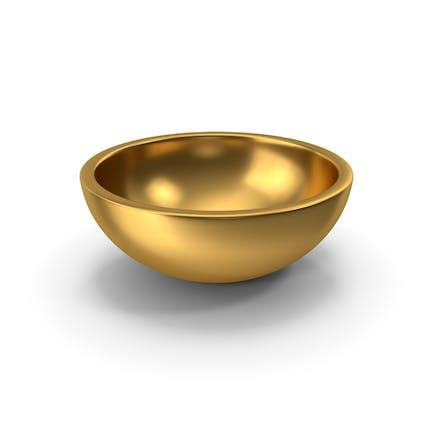 Bowl Gold