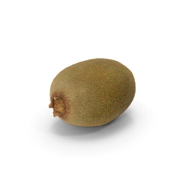 Cover Image for Kiwi Fruit