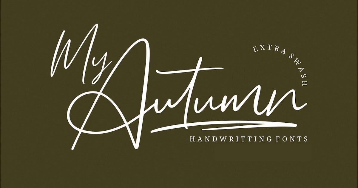 Download My Autumn by garisman