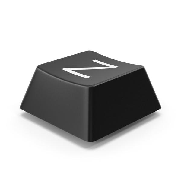 Кнопка клавиатуры Z