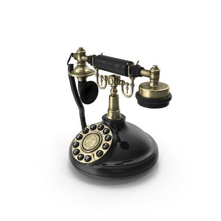 Vintage Antique Telephone