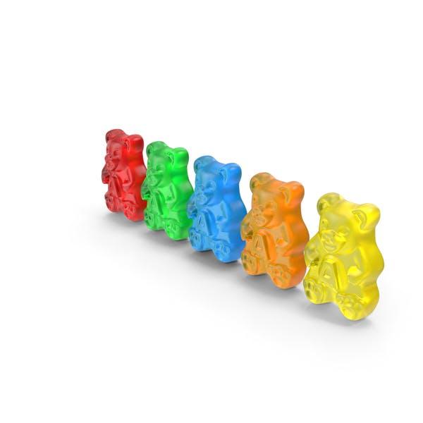 Gummi Bears Set