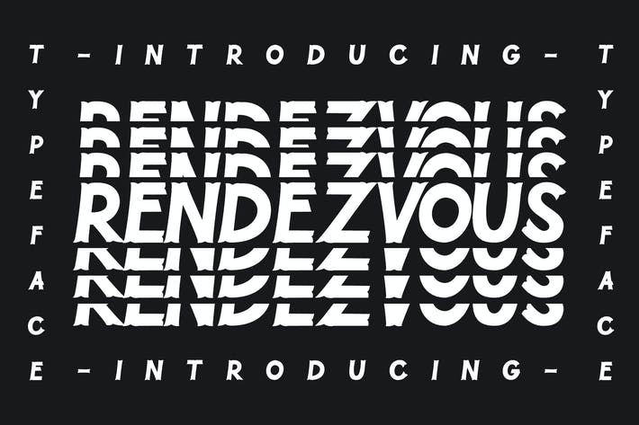 Thumbnail for Rendezvous