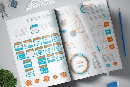 Megapack Infographic Set #1