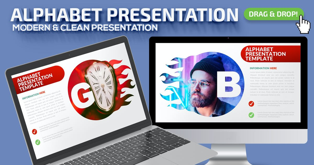 Download Letter Keynote Presentation by mamanamsai