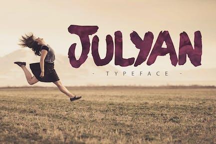 Julyan + Extras