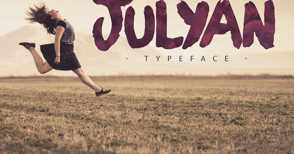 Download Julyan + Extras by SmartDesigns_eu