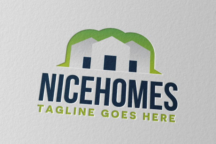 Thumbnail for Nicehomes Logo