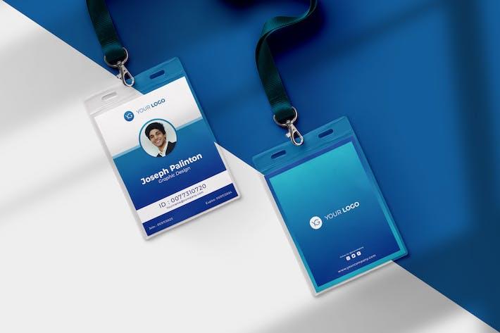 ID Card Vol.29