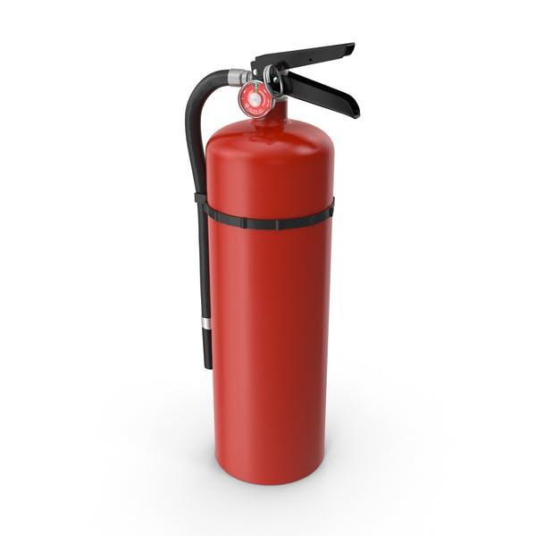 Thumbnail for Fire Extingusher