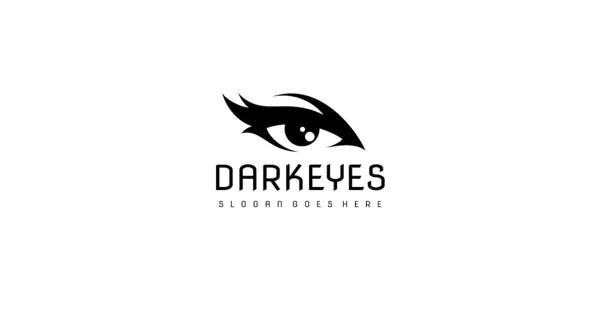 Download Eye Logo by 3ab2ou