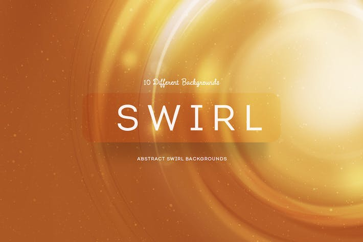 Thumbnail for Abstract Swirl Backgrounds