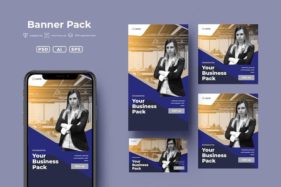 SRTP Banner Pack.v2.18